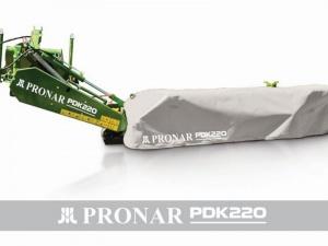 Kosiarka dyskowa PRONAR PDK220