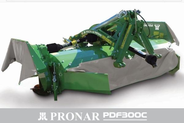 Kosiarka dyskowa PRONAR PDF300C
