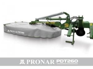 Kosiarka dyskowa PRONAR PDT260