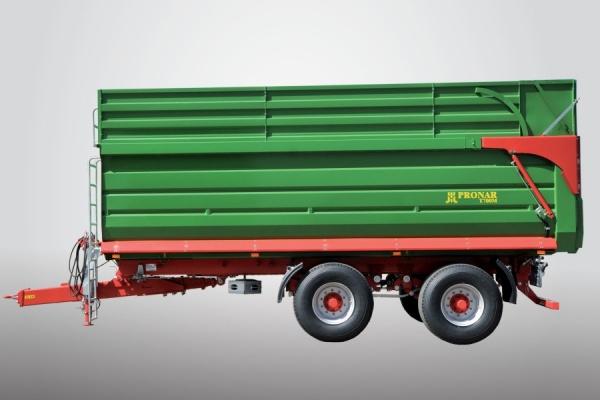 Przyczepa PRONAR T700M